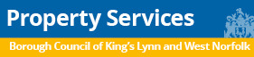 Borough Council of Kings Lynn and West Norfolk, Property Servicesbranch details