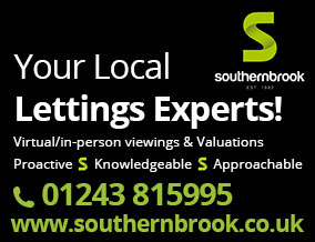 Get brand editions for Southernbrook, Chichester