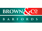 Brown & Co Barfords , St. Neots branch logo