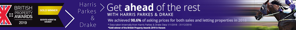 Get brand editions for Harris Parkes & Drake, Rowlands Castle