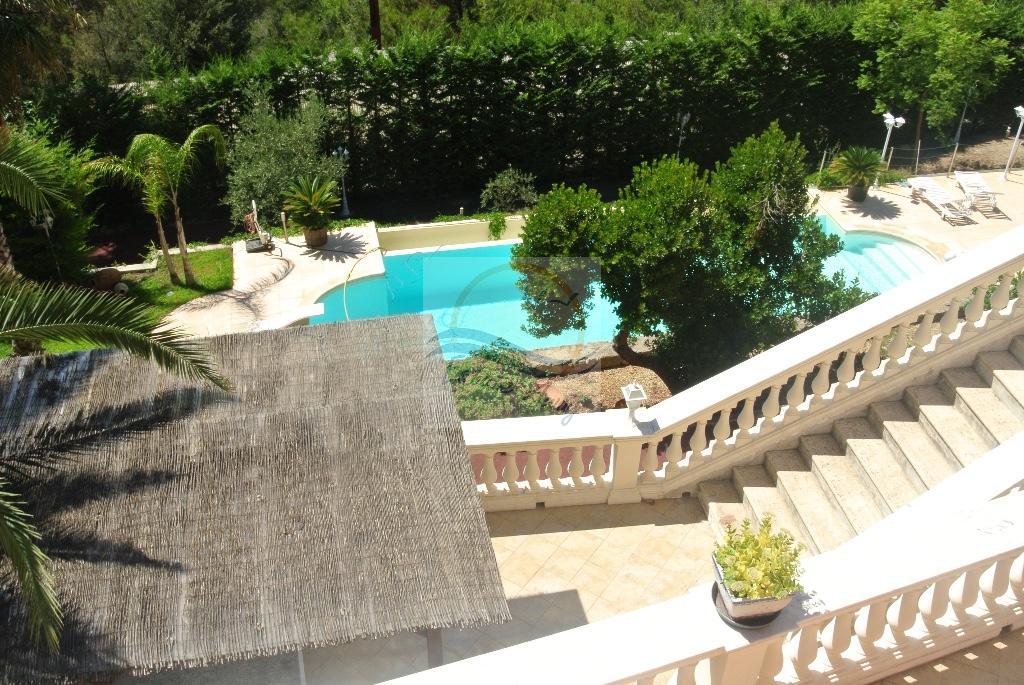 5 bed Villa for sale in Camporosso, Imperia...