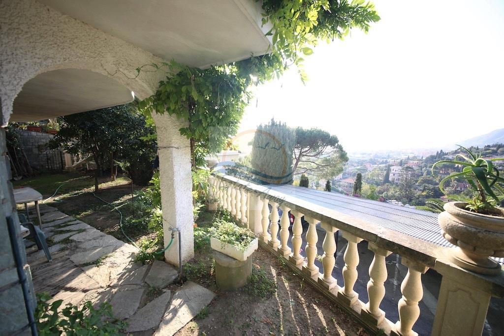 3 bed Villa for sale in Bordighera, Imperia...