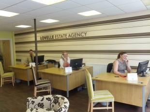 Lovelle Estate Agency, Market Rasen- Lettingsbranch details
