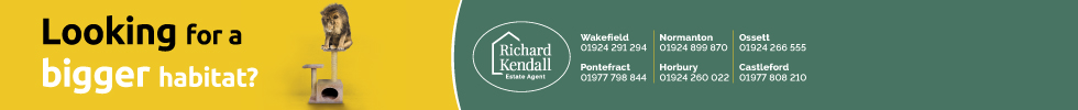 Get brand editions for Richard Kendall, Horbury