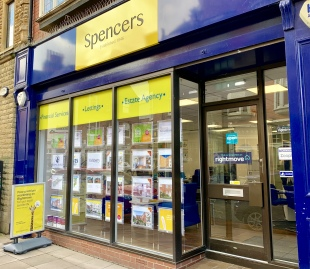 Spencers Residential Lettings, Rugbybranch details
