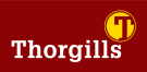 Thorgills, Ealing logo