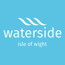 Waterside Properties, Isle of Wight logo
