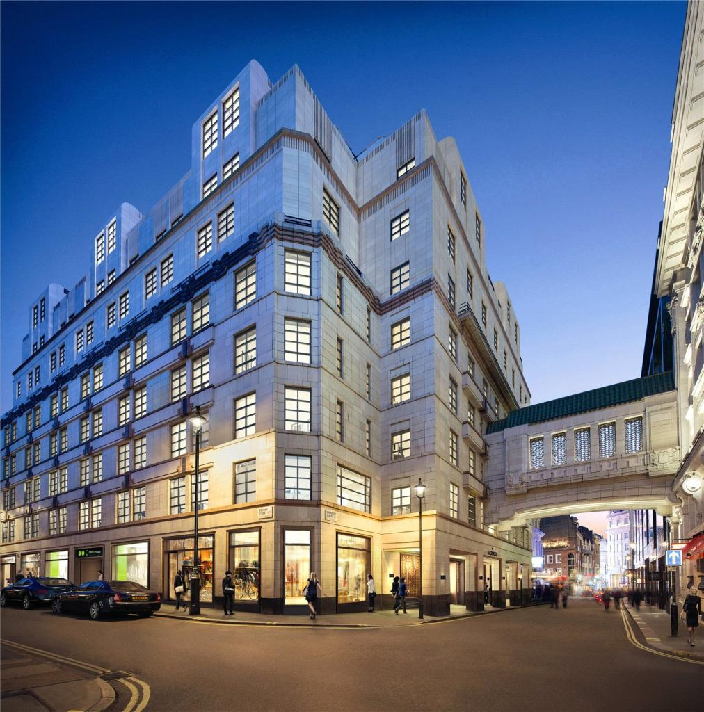 1 Bedroom Apartments In London: 1 Bedroom Apartment For Sale In The Sherwood, 12 Sherwood