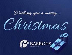 Get brand editions for Barrons Residential Ltd, Cheshunt