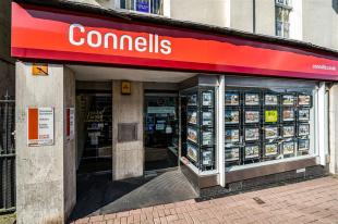 Connells Lettings, Dudleybranch details