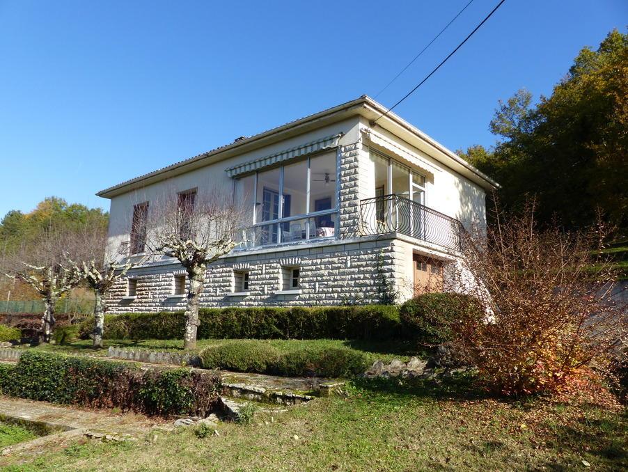 Villa for sale in Couze Et St Front...