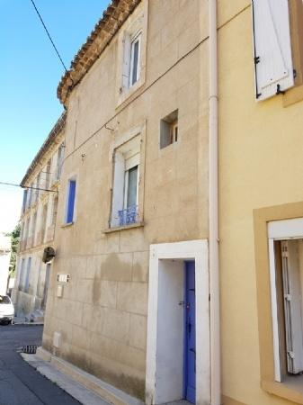 Village House in Beziers...