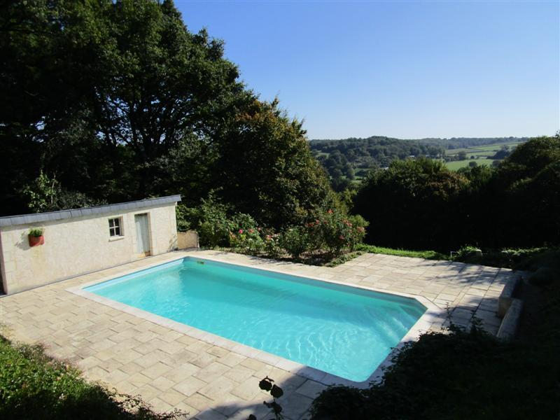 Stone House for sale in Le Lude...
