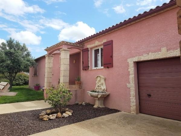 Beziers Bungalow for sale