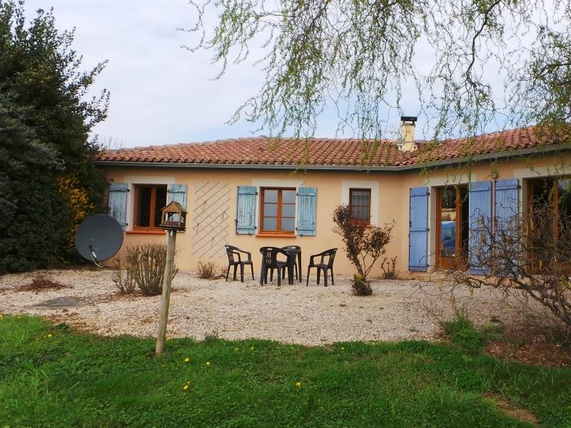 3 bedroom Bungalow in Castelnau-Magnoac...