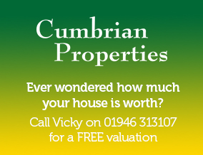 Get brand editions for Cumbrian Properties, Whitehaven