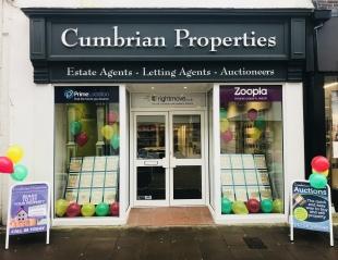 Cumbrian Properties, Whitehavenbranch details