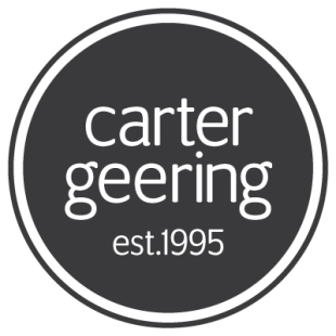 Carter Geering, Creditonbranch details