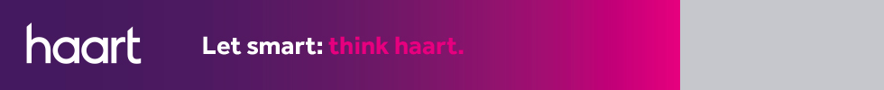 Get brand editions for haart, Ilford -  Lettings