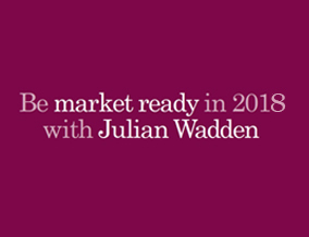 Get brand editions for Julian Wadden, Didsbury