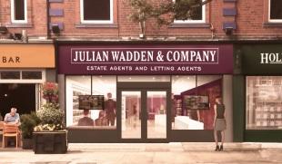 Julian Wadden, Didsburybranch details