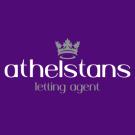 Athelstans, Launceston logo
