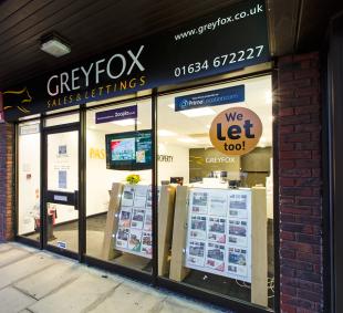 Greyfox Estate Agents, Walderslade - Lettingsbranch details