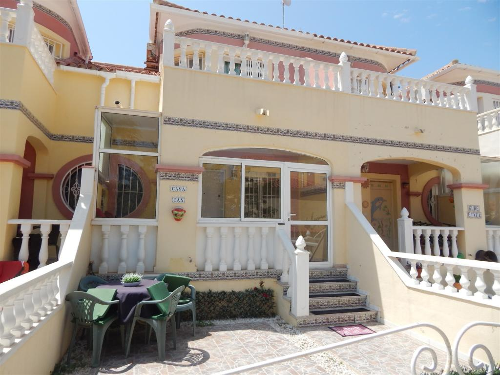 2 bed Town House for sale in Spain