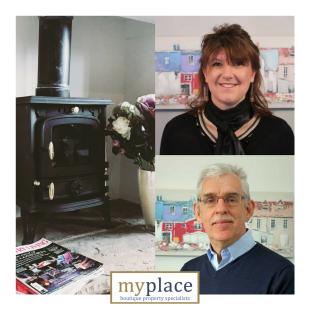 My Place, Dinningtonbranch details