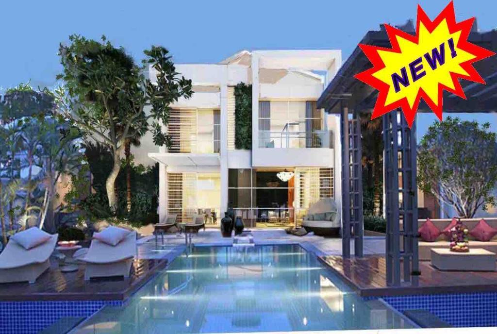 new development for sale in Ovacik, Fethiye, Mugla