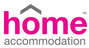 Home Accommodation, Sheffieldbranch details