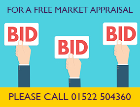 Get brand editions for The County Property Auction, Lincoln