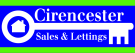Cirencester Sales & Lettings, Cirencester branch logo