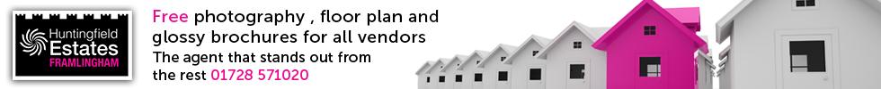 Get brand editions for Huntingfield Estates, Framlingham