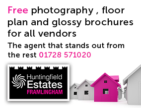 Get brand editions for Huntingfield Estates, Framlingham