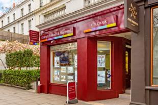 Kinleigh Folkard & Hayward - Sales, Holland Park branch details