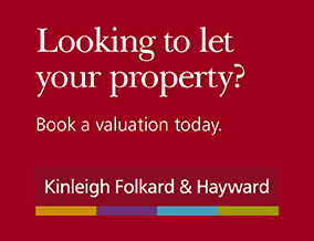 Get brand editions for Kinleigh Folkard & Hayward - Lettings, Holland Park
