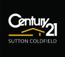 Century 21, Sutton Coldfield logo