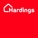 Hardings Estate Agency, Amesbury branch logo