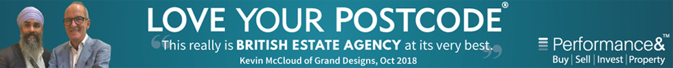 Get brand editions for loveyourpostcode.com, Birmingham - Sales & Lettings