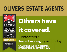 Get brand editions for Olivers Estate Agents, Cornwall