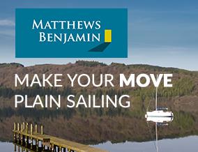 Get brand editions for Matthews Benjamin, Lancaster