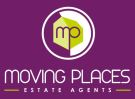 Moving Places, Hatfield  logo