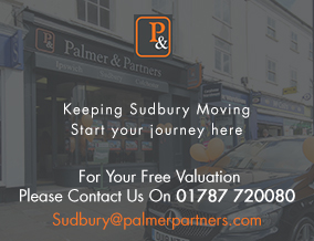 Get brand editions for Palmer & Partners, Sudbury