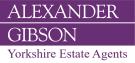 Alexander Gibson , Harrogate branch logo