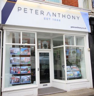 Peter Anthony, Stockportbranch details