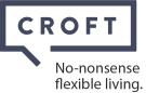 Croft, London logo