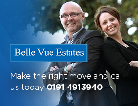 Get brand editions for Belle Vue Estates, Low Fell