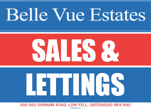 Belle Vue Estates, Low Fellbranch details