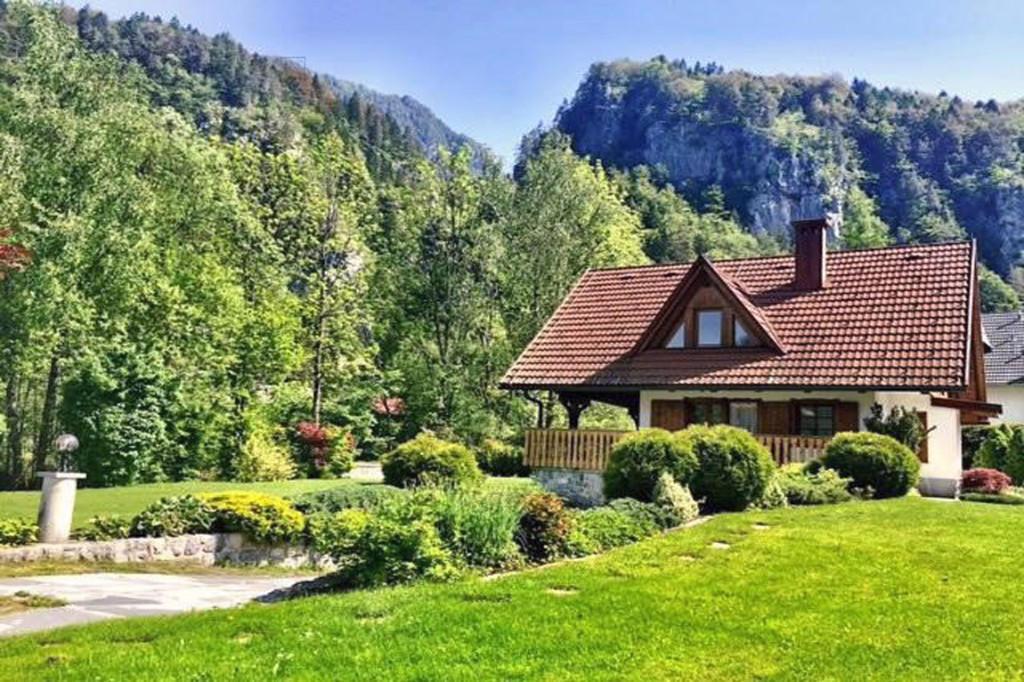3 bed house for sale in Kranjska Gora, Jesenice